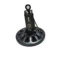 Светодиодный светильник Highbay UFO мощностью 100 Вт с драйвером Philips
