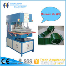 Conveyor Belt Cleat / Sidewall Welding Machine