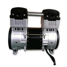 Мотор безмасляный бесшумный бесшумный промышленный компрессорный насос (Tp-750)