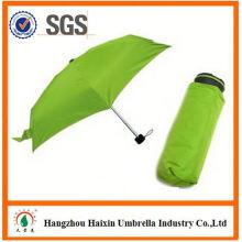 Dernière parapluie pliant de Design à bas prix mini 5