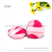 Soft feel comestic sponge powder puff