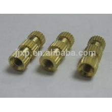 Peças de precisão de usinagem CNC, peças de fresagem cnc, peças de espuma cnc