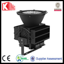 Meanwell Driver 500W CREE Chip LED Flood Light