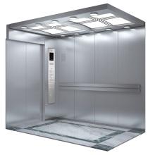 Bett Aufzug 2000kg mit 2p Seitenöffnung Tür