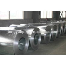 Verzinkte Stahlspule