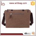 Wholesale European Business Briefcase Mens Messenger Bag