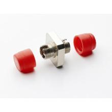 FC-Faseroptik-Adapter Quadratischer Typ FC-Faseroptik-Adapter Metall