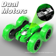 Volantexrc Wholesale remote-control off-road kids toys Cars toy with 360 Flips Double Sided Rotating
