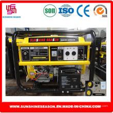 Sc12000e2 Elepaq типа бензиновые генераторы для дома блок питания