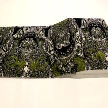 Polyester Yoryu Fabric for Garment