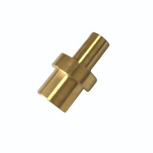 Customized Metal Brass CNC Turning Parts