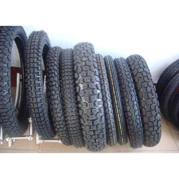 Покрышки и трубки для мотоциклов от производителя