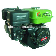 5.5hp air cooled gasoline/petrol engine with 4 stroke