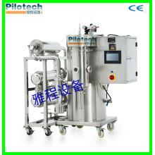 Процесс распылительной мини-сушилки для молока с сертификатом CE (YC-015A)