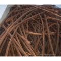 Copper Wire Scrap 99.9% Copper Millberry Scrap Electric Copper Wiire Scrap