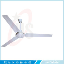 2015 Hot Sell Good Quality Metal Ceiling Fan
