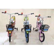 Bicicletas das crianças da bicicleta das meninas dos modelos novos