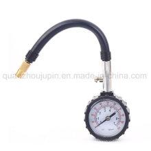 OEM Logo Hot Sale Car Tire Pressure Meter Gauge