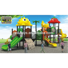 2015 Hot Sale EB10194 Kids Outdoor Toys Outdoor Playground Equipment
