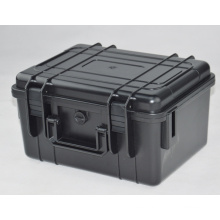 Customized Foamsafety Plastic Carrying Tool Case