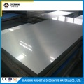 High weather resistance aluminum composite panel