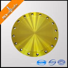 BS 4504 flange blind forge flange 1/2''-24''
