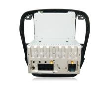 android 6.0-Dvd lecteur pour voiture1024 * 600 android lecteur dvd de voiture pour Syphy + OEM + quad core!