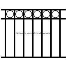 Eisen-Zaun Products Metal Fence