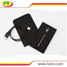 USB2.0 to Multiple 2.5 SATA Hard Drive Enclosure