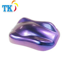 Großhandel Cosmetic Chamäleon Pigmentpulver für Kosmetik- und Autolackierung