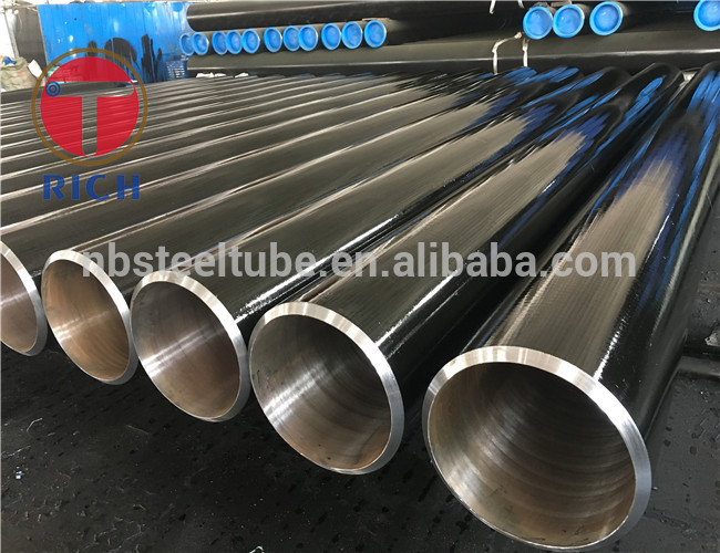 Seamless Steel Tubes for Mechanical Application