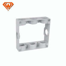 """1/2"""" extension ring for weatherproof junction box"""