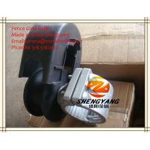 Schiebezaun Tor Rolle oder Rad (Made In China)
