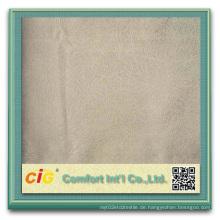 100% Polyester Roller Blind Fabric / Black Out Vorhang Stoff