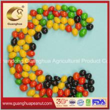 Hot Sale Colorful Chocolate Peanut