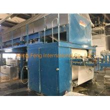 Benninger Sizing Machine 280cm with Benninger 180cm Warpping Machines