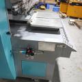 Équipement d'égouttement d'étiquettes en PVC souple pour sac