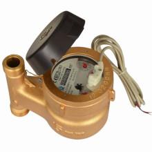 Medidor de agua de hierro Multi Jet (MJ-LFC-F5-3)