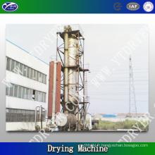 Équipement de séchage par pulvérisation sous pression pour la poudre de lavage