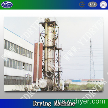 Lemon Puree Pressure Spray Drying Machine