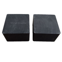 Blocs de graphite de carbone pour la coulée à vendre