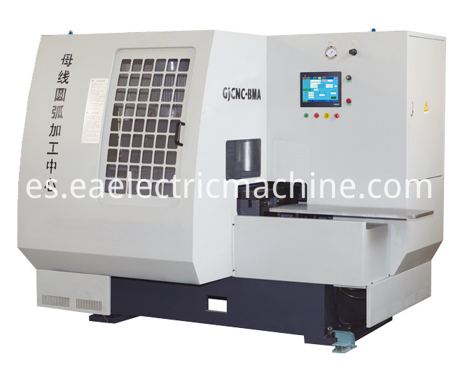 Automatic Copper Chamfering Machine