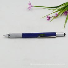 Металлическая ручка с шурупом и отверткой