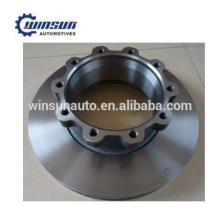 Wholesale Front Rear Truck Brake Disc 1402272 For Scania