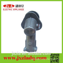 Aluminum die casting parts-gear box for garden tools