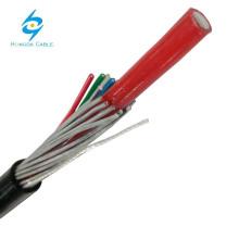 16мм концентрического кабеля
