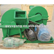 2012 Main Featured Production --Yugong Timber Chipper