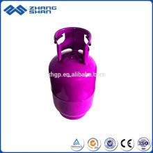 Internationaler Standard LPG 12.5kg Lpg Gasflaschenpreis für den Export