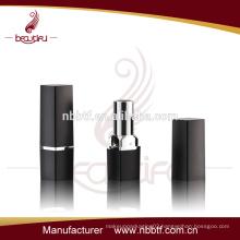 60LI22-4 Black Lipstick Tube