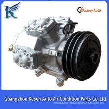 Compressor de ar do auto do ar do SAM da venda o mais elevado para o barramento 24v